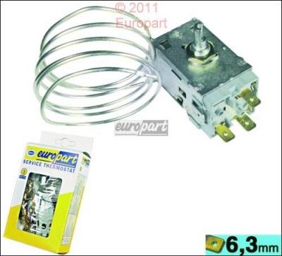Kühlschrank Thermostat - Atea